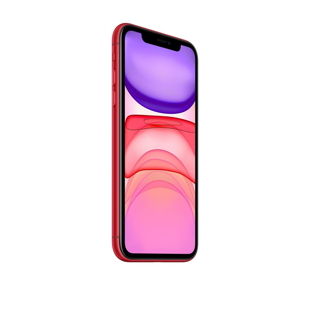 Apple iPhone 11 64GB, (PRODUCT)RED