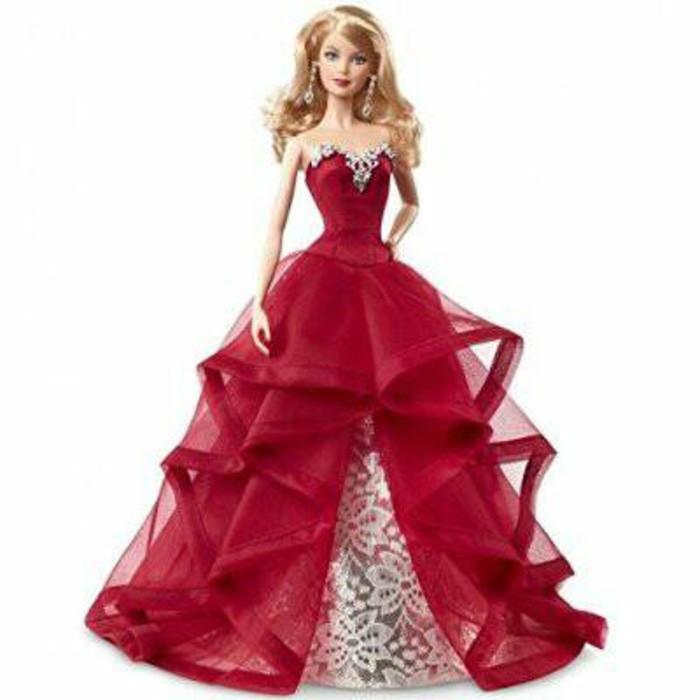 Gambar Baju Barbie Terbagus Paling Unik