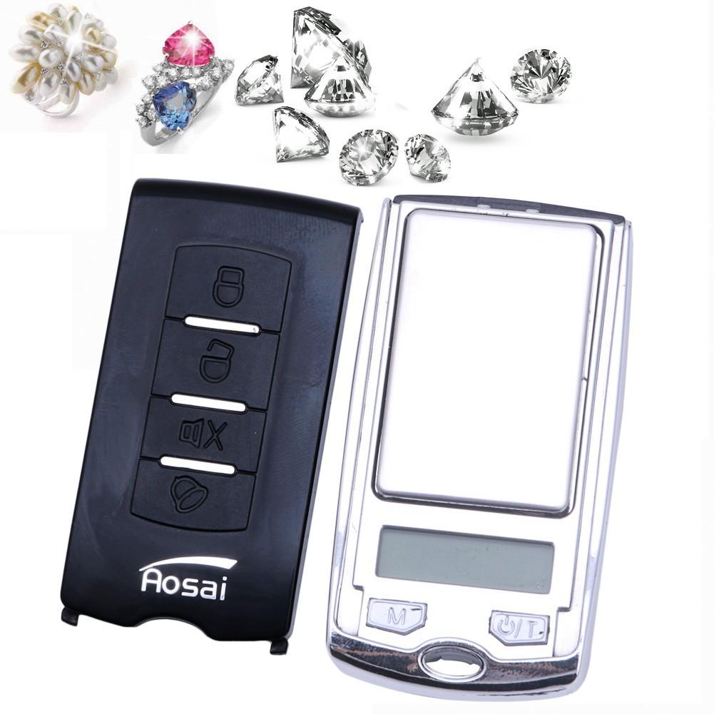 100gr 001gr Pocket Scale Timbangan Saku Emas Perhiasan Unik Layar Digital Berlian Batu Akik 500 01 Gr Sentuh Touch Screen Shopee Indonesia