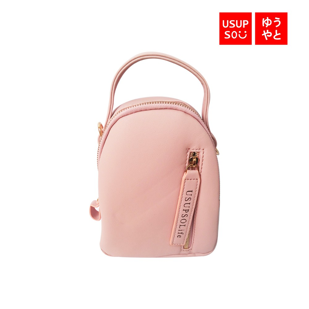 Toko Online Usupso Indonesia Official Shop Shopee Simple Style Aesthetically Tote Bag Tas Jinjing Grey