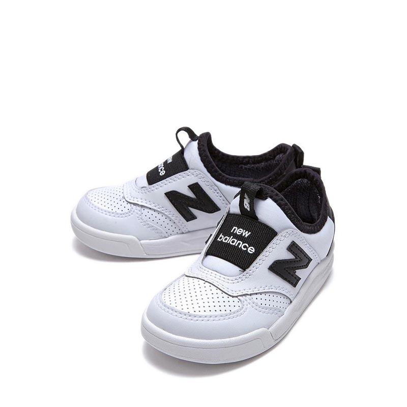 New Balance Kids 300 Infant Sneakers Shoes - White