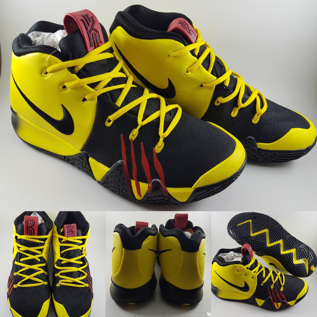 Nike Kyrie 4 EP Kyle Irving 4 Mens Basketball Shoes Sport Shoes ... eb369f90d5