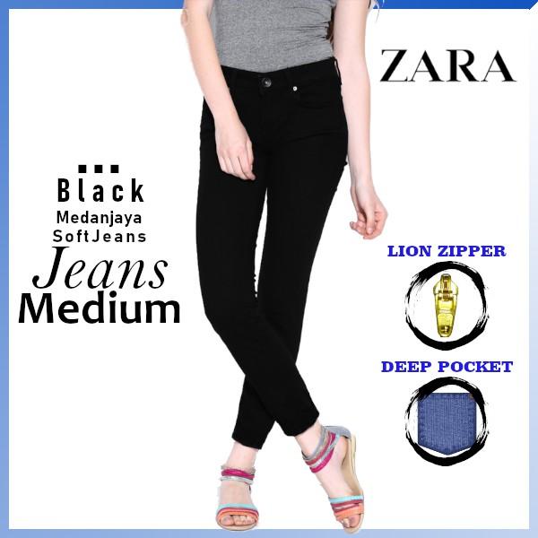 Harga Celana Zara Terbaik Jeans Pakaian Wanita Maret 2021 Shopee Indonesia