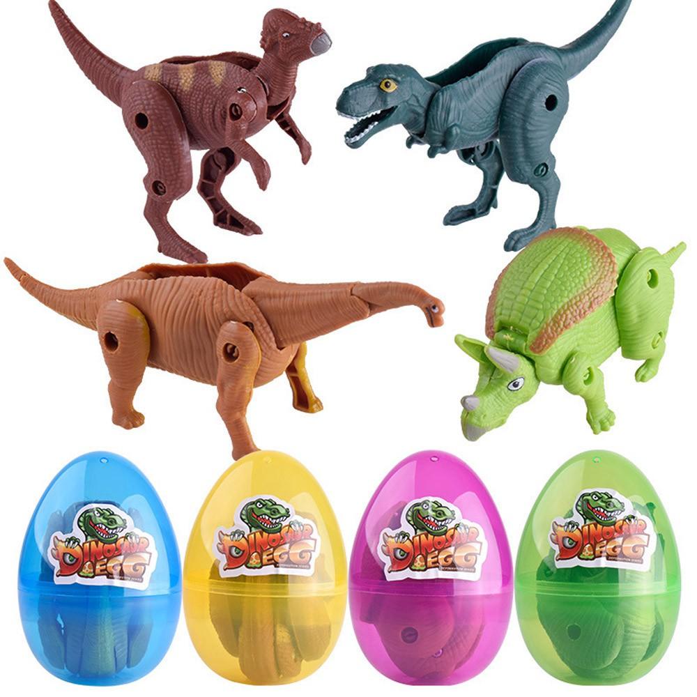 Simulasi Dinosaurus Mainan Model Telur Dinosaurus Cacat Koleksi Untuk Anak Anak Shopee Indonesia