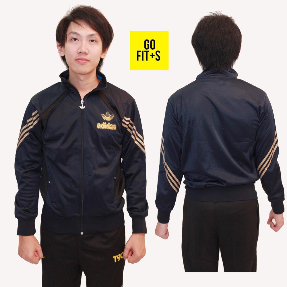 Elfs Shop Celana Training Panjang Diadora Stripe Gold 95d9 Maroon Tcash Vaganza 17 Baselayer Long Pants Jaket Olahraga Bahan