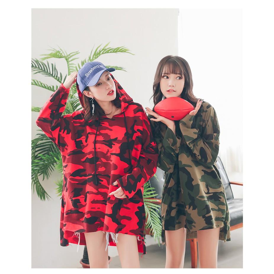 Fashion Wanita Sweater Hoodie Longgar Bahan Tipis Shopee Indonesia Flash  Ada Cardigan Motif Garis Open Shoulder Navy L