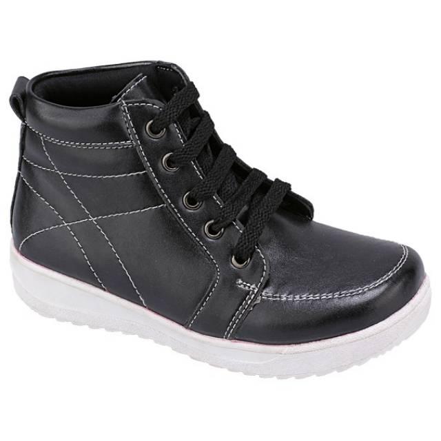 sepatu anak laki laki, sepatu boots anak, sepatu sekolah anak murah ard 011 |