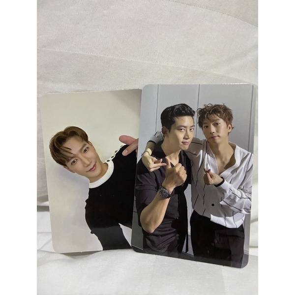 (Ready) Photocard 2pm MUST