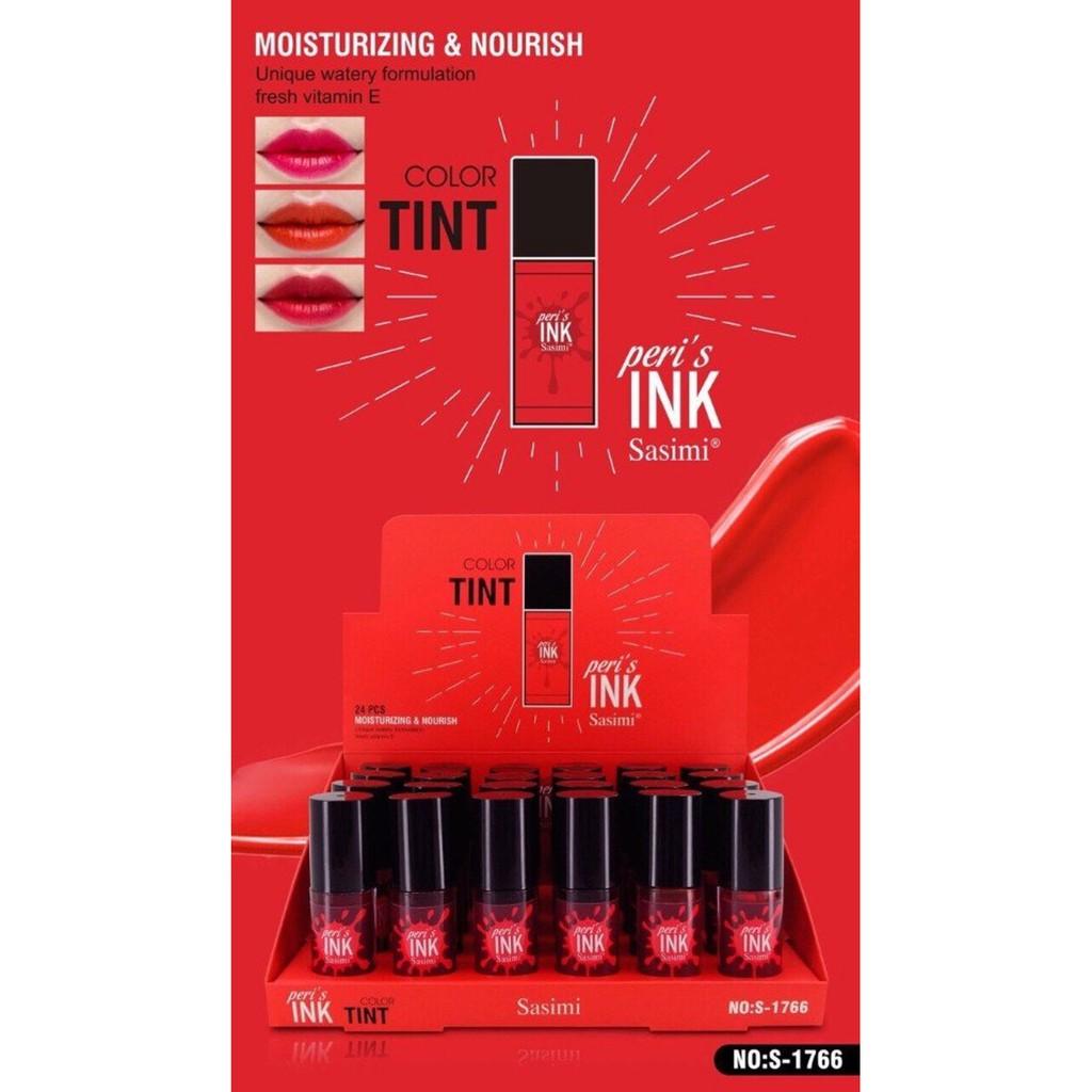 Up To 50 Discount From Brand Lip On Inez Contour Plus Lipstick Riviera Blush Color Tint Peris Ink Sasimi 1766 Liptint Ro