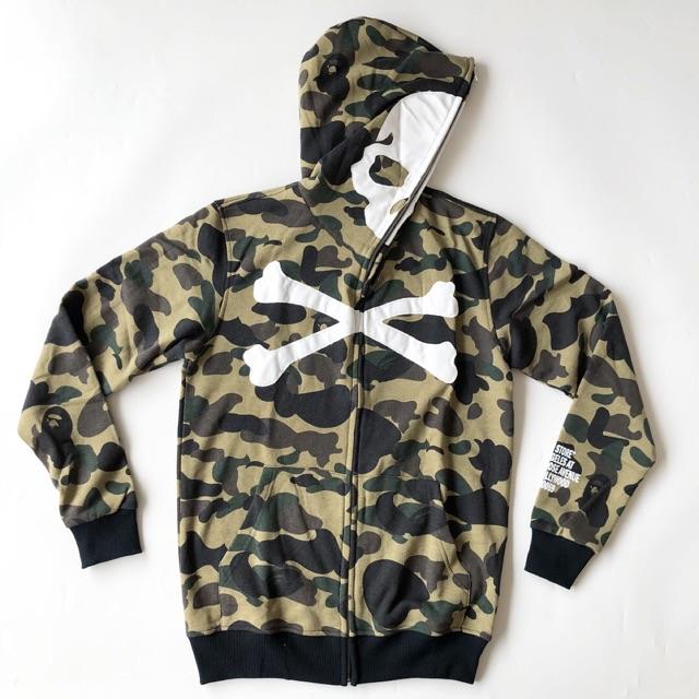 01d359edabdc hoodie bape - Temukan Harga dan Penawaran Outerwear Online Terbaik -  Pakaian Pria April 2019