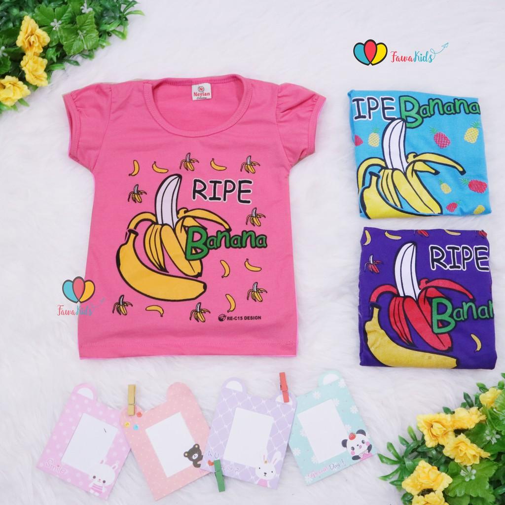 Kaos Kata Uk Bayi S D 2 Tahun Kaos Anak Perempuan Baby