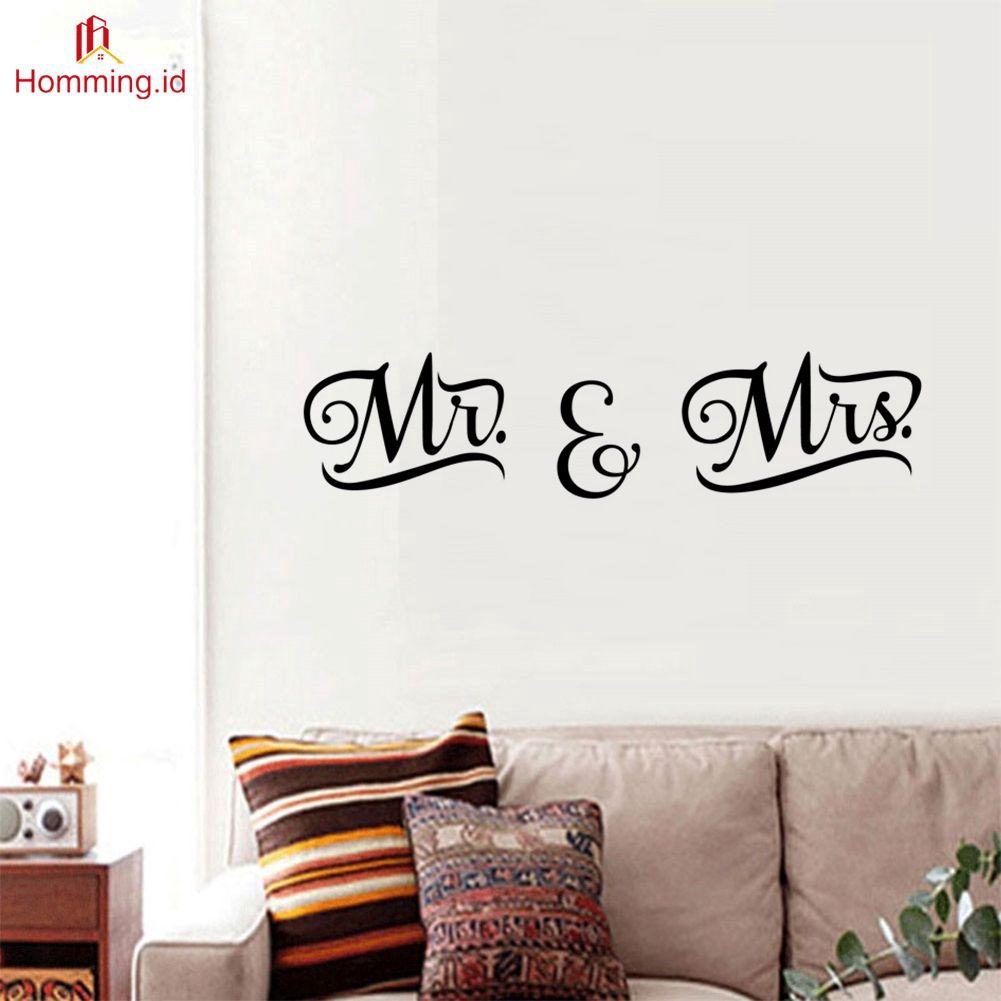 Stiker Dinding Dengan Bahan Mudah Dilepas Dan Gambar Motif Untuk Dekorasi Rumah