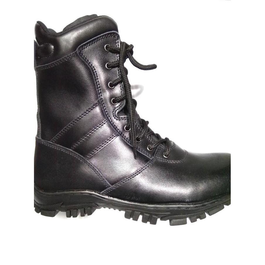 New Product Sepatu Pdl Provost Polisi Tni Security Dishub Greenwalk Pkd Atau Provos Jahit Free Ongkir Shopee Indonesia