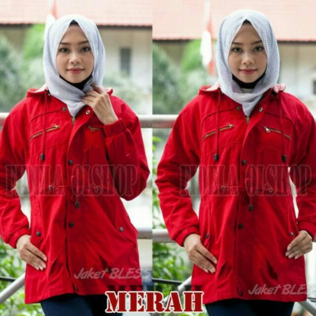 Kebaya brokat modern batik Setelan Wanita Pakaian Wanita Kondangan Baju  Wanita 7299bee505