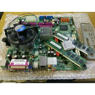 MSI B450M Pro VDH