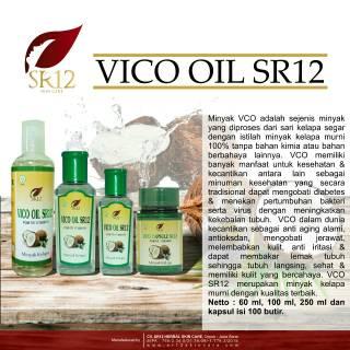 Multy Fungsi Vco Virgin Coconut Oil Minyak Kelapa Murni 100 Shopee Indonesia