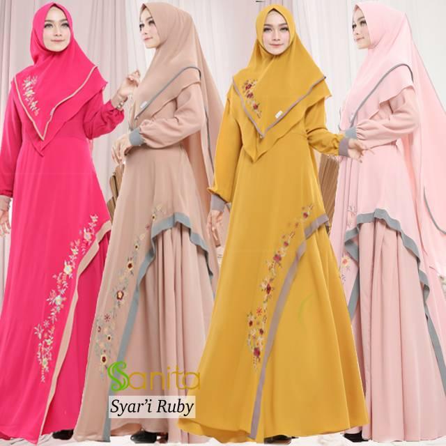 Sanita Ruby by sanita hijab
