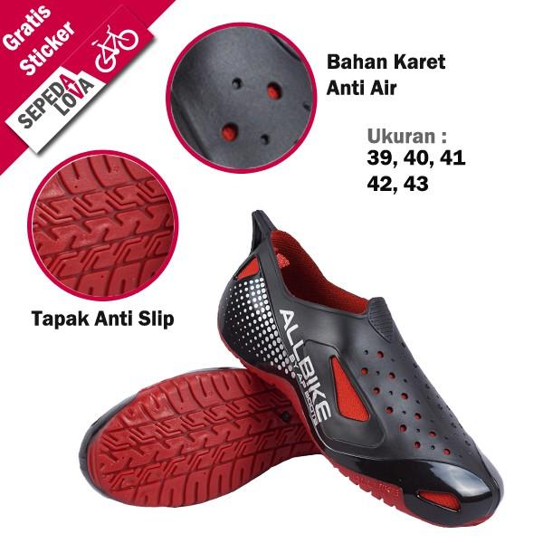 Sepatu all bike apboot ukuran 38-43  13208efefb