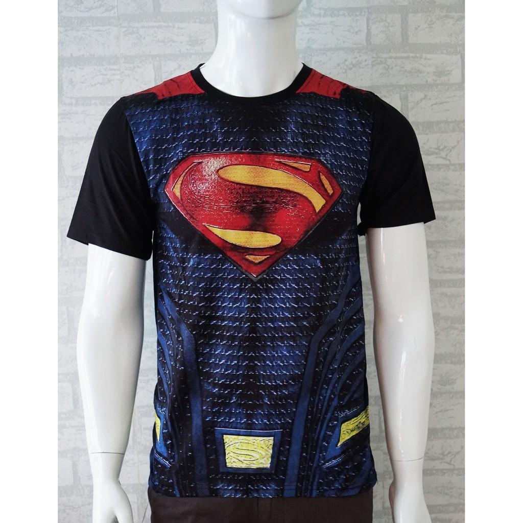 Vanwin - Kaos Distro Pria / Tshirt Cowok 3D Tauhid - Hitam | Shopee Indonesia