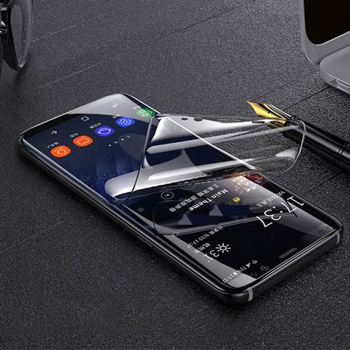 Anti Gores Xiaomi Redmi 6 Pro mia2 lite 3D Hydrogel Screen Guard Protector full cover edge