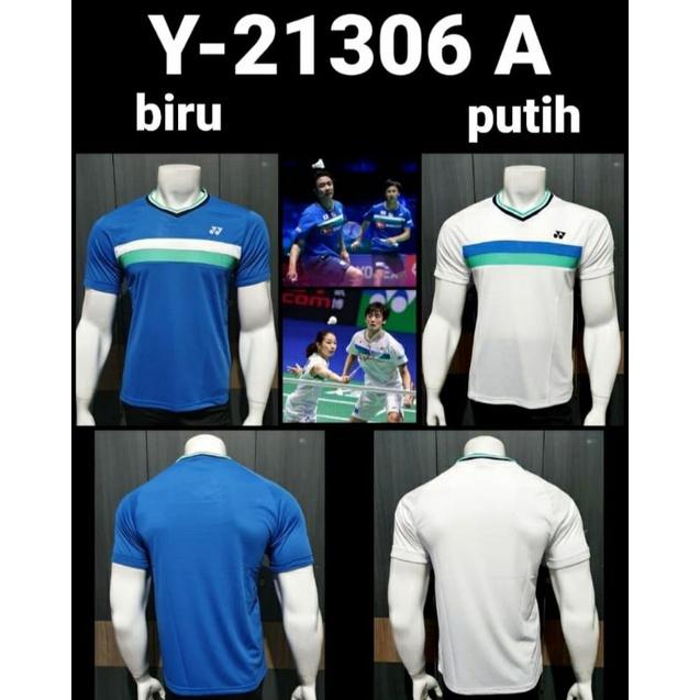 Kaos Badminton Yonex timnas jepang 21306 Grade ori Import kaos bulutangkis murah Jersey badminton