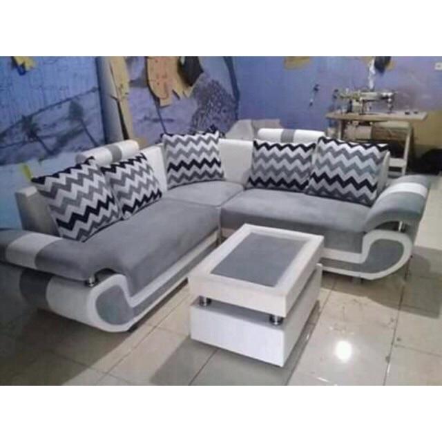Harga Sofa Minimalis Terbaik Furniture Perlengkapan Rumah Februari 2021 Shopee Indonesia