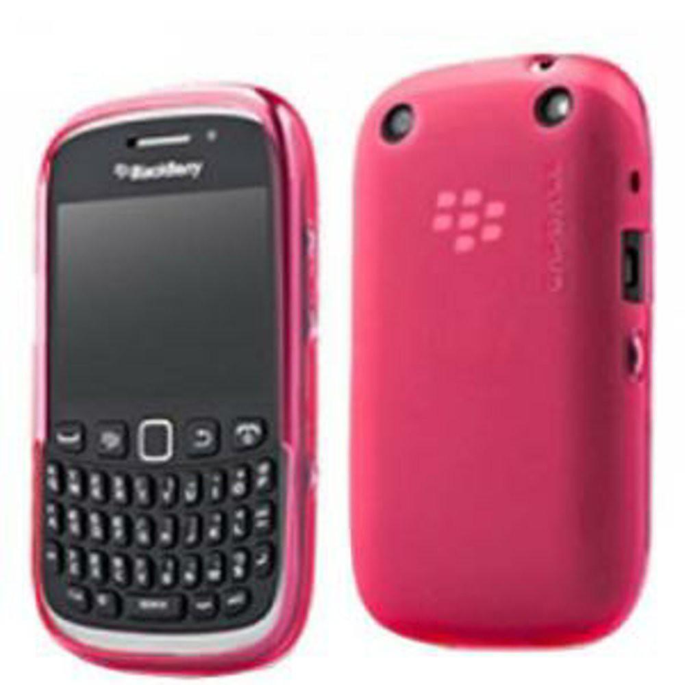 Soft case soft jacket Blackberry Dakota 9900 Capdase Hitam | Shopee Indonesia