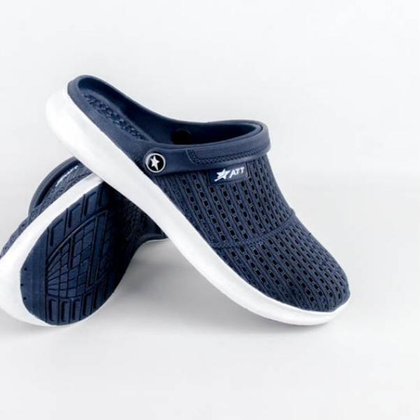 M U R A H Sepatu Att 562 Sepatu Sandal Karet Sepatu Sandal