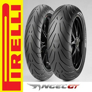 Ban Pirelli Angel Gt 160 60 17 Rear Tubeless Shopee Indonesia