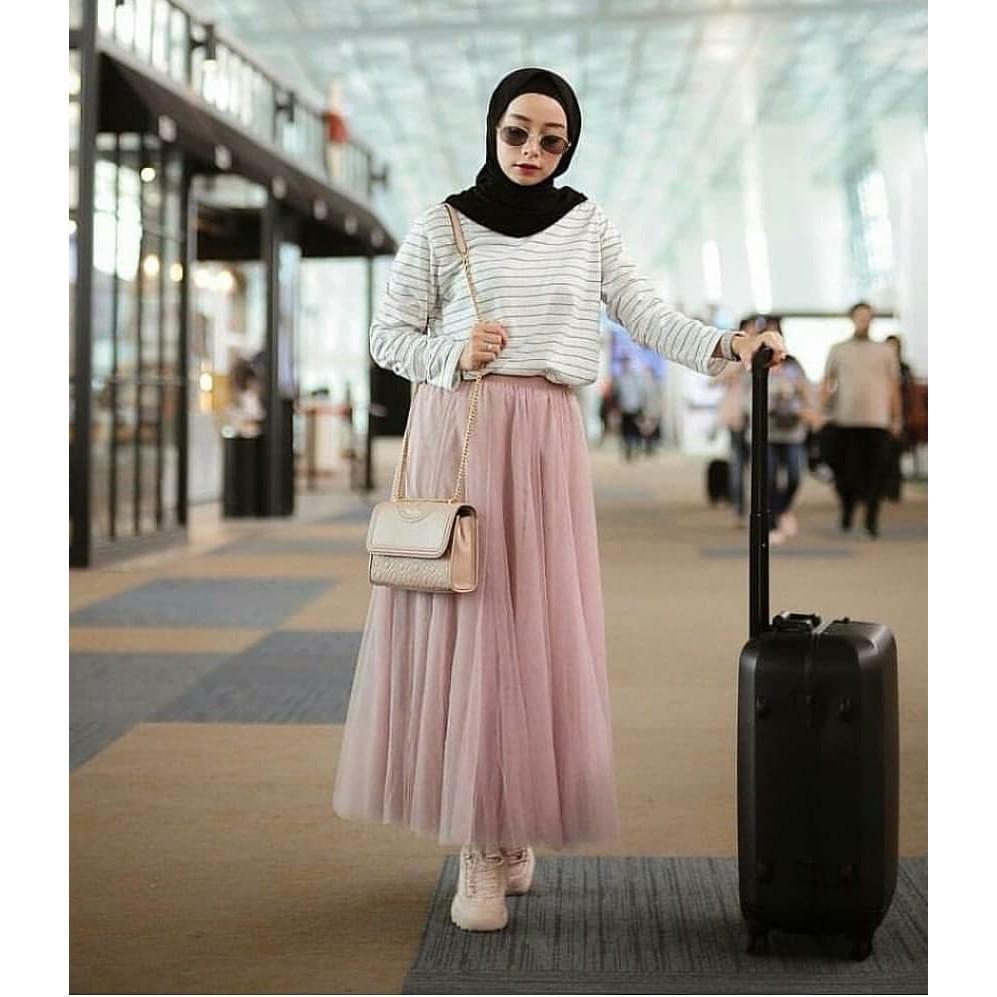 Rok Dress Atasan Blouse Fashion Muslim Temukan Harga Dan Gamis Raindoz Bbr251 Penawaran Online Terbaik Oktober 2018 Shopee Indonesia
