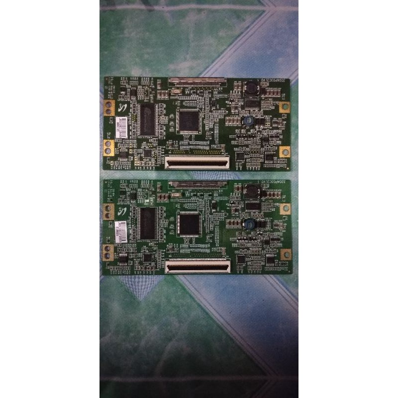 tycon ticon tcon LCD POLYTRON PLM32B21 PLM32M11W LCD POLYTRON