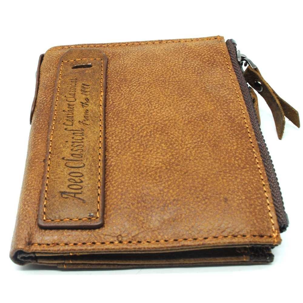 Ready Bogesi Dompet Kulit Pria Short Paragraph Leather Wallet Bogesi836 Shopee Indonesia