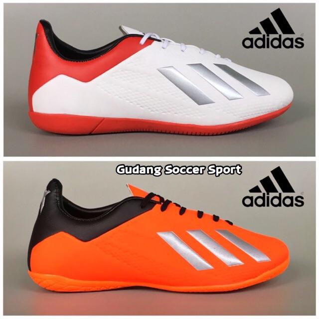 Sepatu Futsal Adidas X18.1 Terbaru Grade Ori 1  0466e0bf04