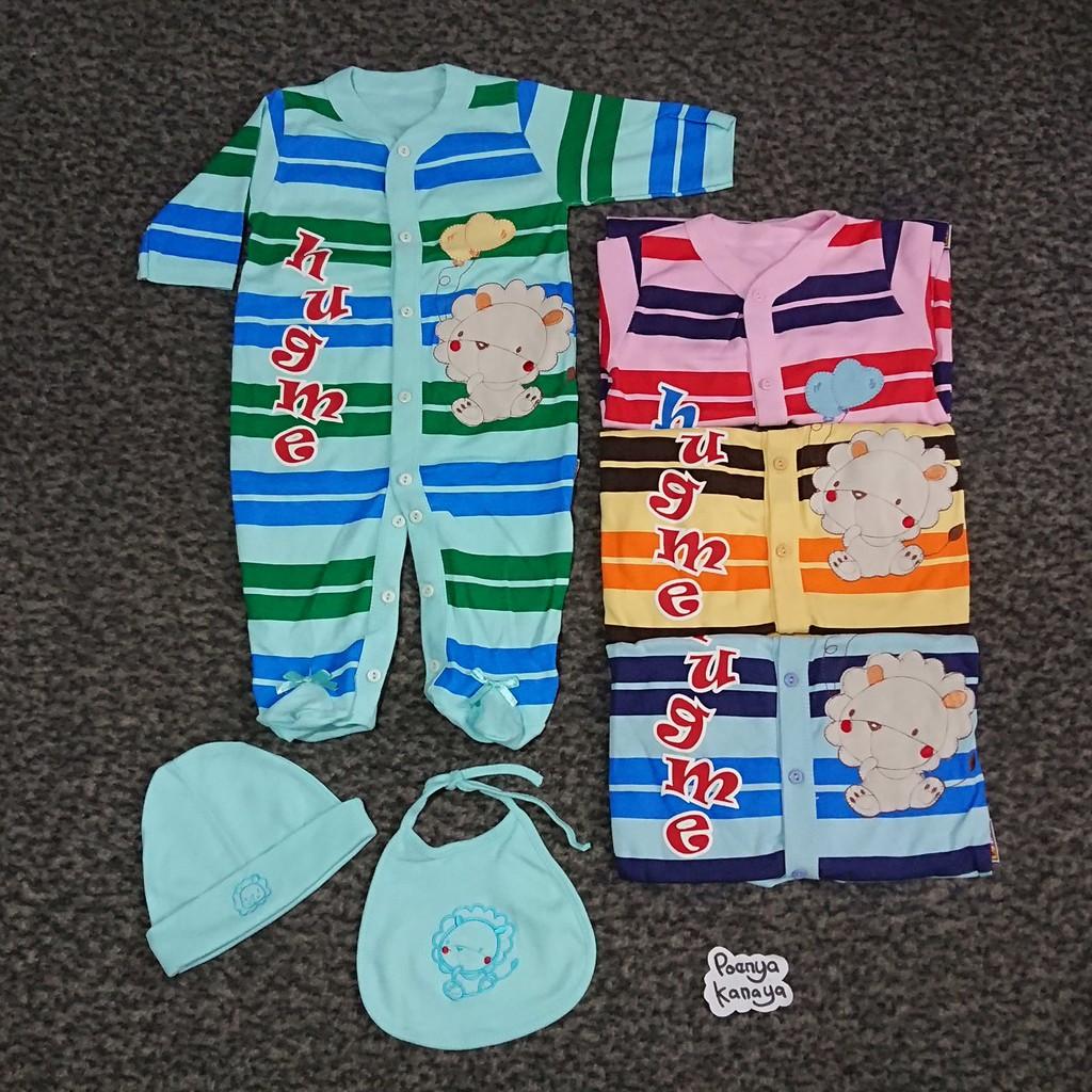 8049f7760 Baju Tidur Bayi Murah Sleepsuit Bayi Lucu Sleepsuit NEXT Tutup Kaki ...