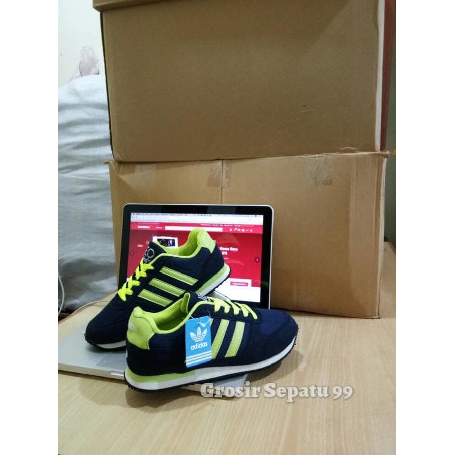 Sepatu Sandal Yongki Komaladi His 521237 Original 100 Bnib Fullset Whitelust El Hamlet Cokelat Tua 41 Y3839 Shopee Indonesia