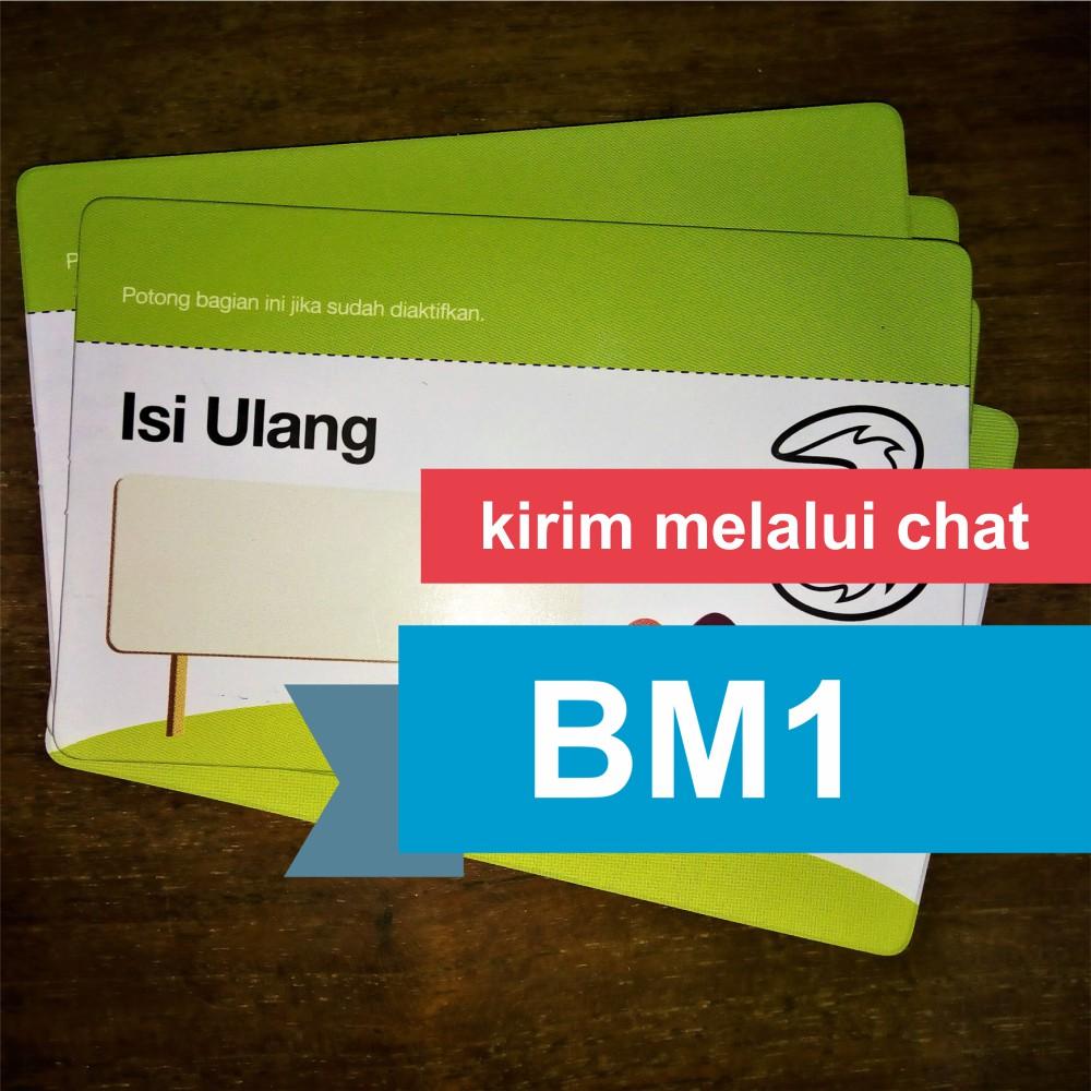 Langsung Voucher Tri3 Kuota Get More Bm 1gb Bm1 Shopee Indonesia Perdana 3 Three Tri Kpk Area Jawa Tengah