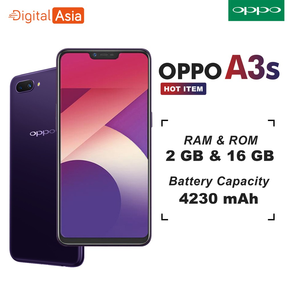 Oppo A83 Gold Ready Stock Smartphone 2gb 16gb 8mp Front Camera 13mp 3gb 32gb Black Garansi Resmi Cicilan 0 Rear Android 71 Nougat Shopee Indonesia