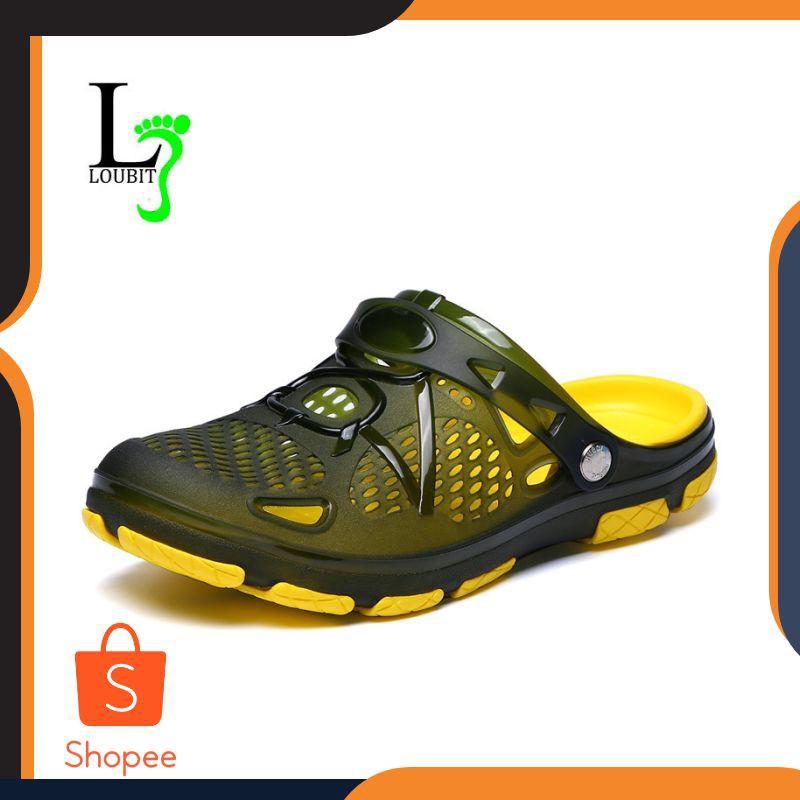 Musim Dingin Pemuda Sneakers Pria Mewah Tetap Hangat Olahraga Lari Sepatu  Pria Outdoor Antislip  4b433ee44b