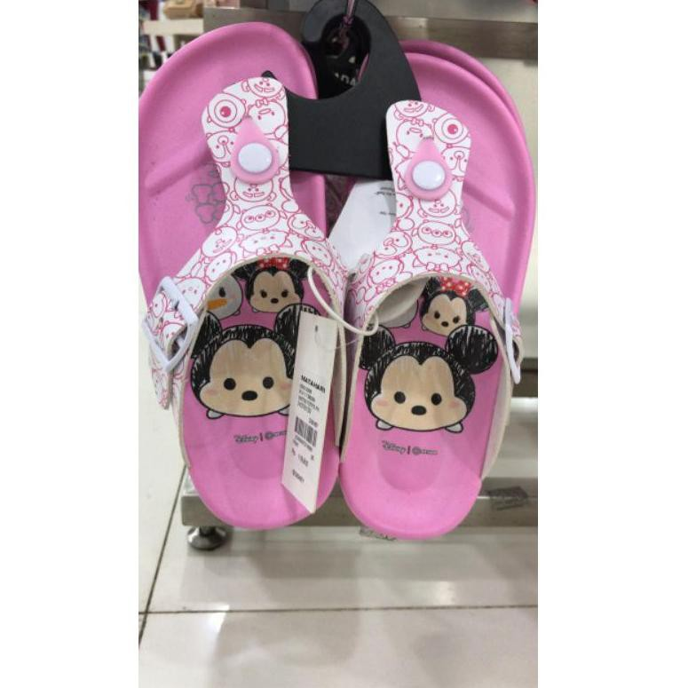 Disney Nevada sandal anak (KODE Q2137)