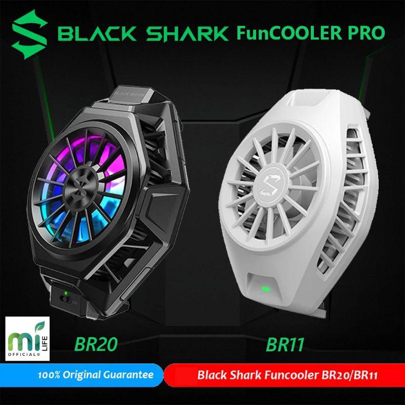 BLACK SHARK FUNCOOLER PRO BLACKSHARK FUN COOLER PRO