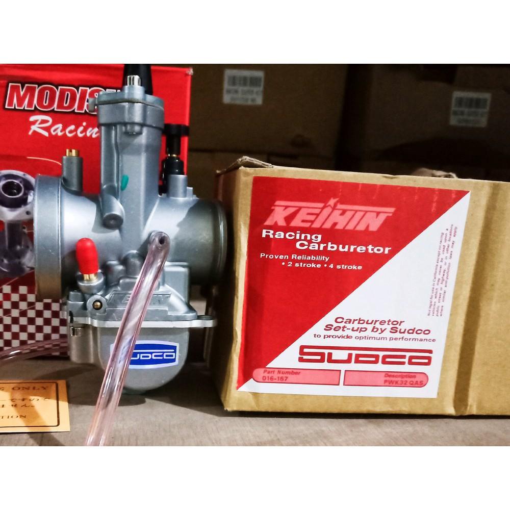 karburator pwk 32 sudco keihin japan | Shopee Indonesia