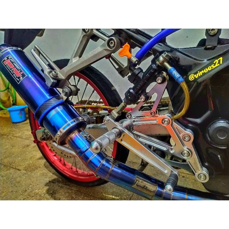 Peketan UB copy Dkt PNP Cb150r old / new & Cbr 150r facelift