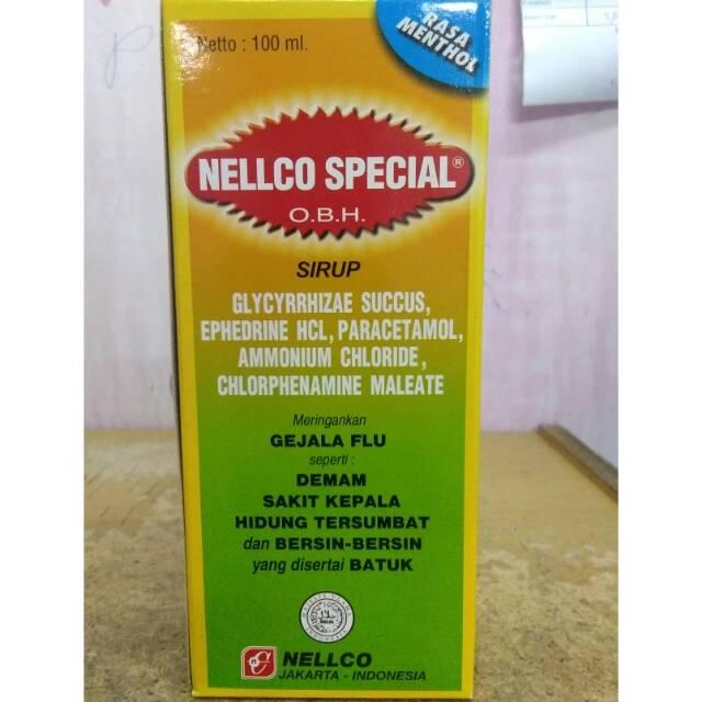 Termorex Plus 60 Ml Paket 2 Botol Sirup Obat Flu Batukdemam