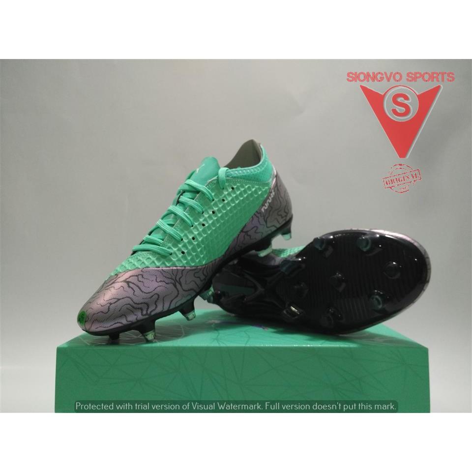 SEPATU BOLA SOCCER FOOTBALL - PUMA evoSPEED 17.4 FG ORIGINAL  10401701 NEW  ARRIVAL  55b567885c