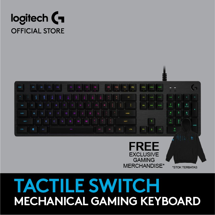 a081201a099 1STPLAYER Mechanical Gaming Keyboard STEAMPUNK BS BLUE4H Blue Switch    Shopee Indonesia