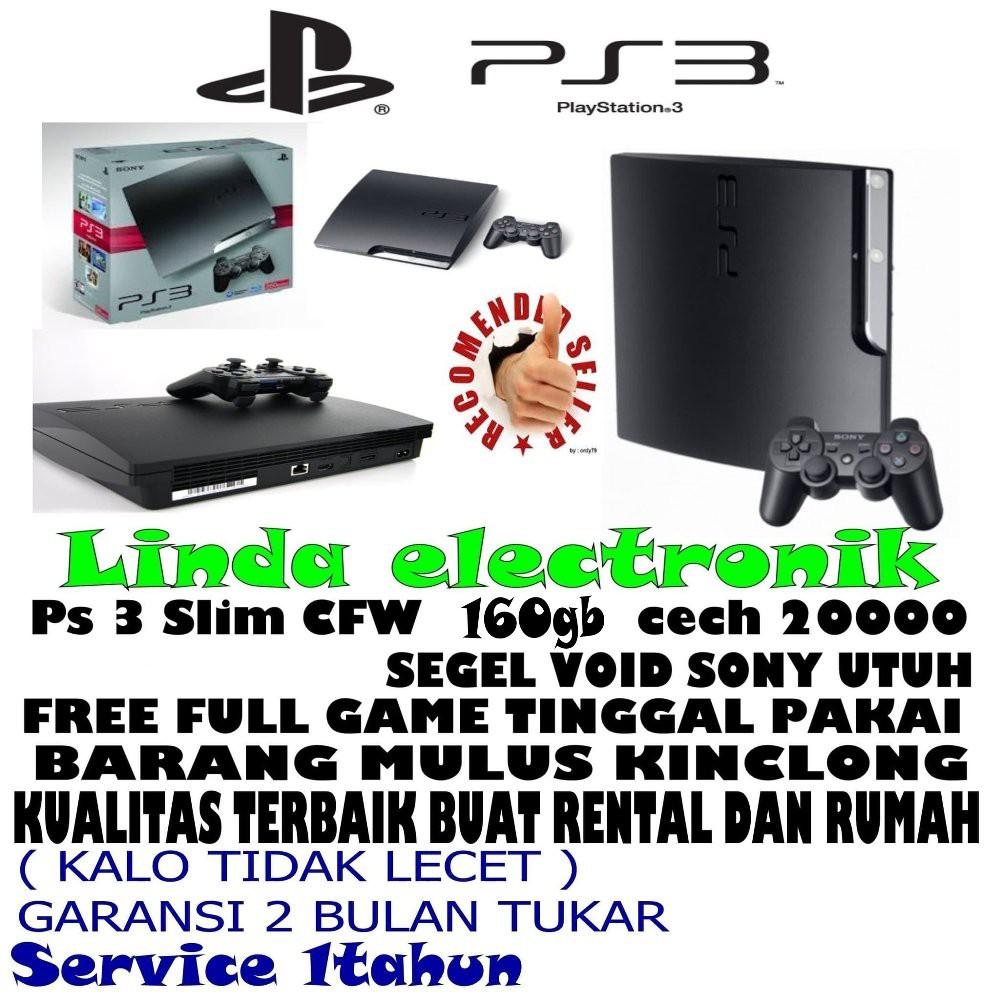 Promo Harga Garansi 3 Bulan Playstation Fat Ps3 320gb Full Moeszaffir Kumari Twist Lock Hand Bag Pink Ampamp Turquoise Ps Port 2 Rental 160 Game Mantap Shopee Indonesia