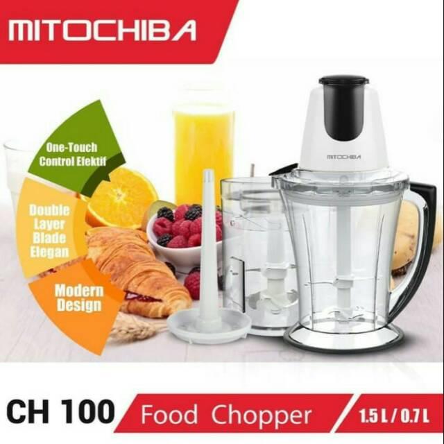 Mitochiba food chopper (blender)