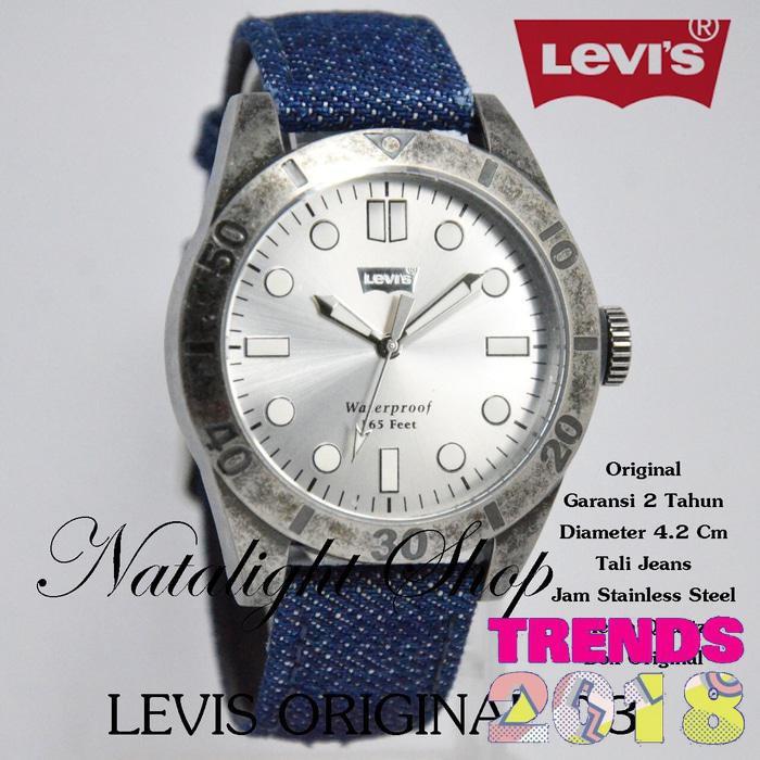 Jam Tangan Levi s   Levis LTK0201 Original Garansi 2 Tahun  96137defdb