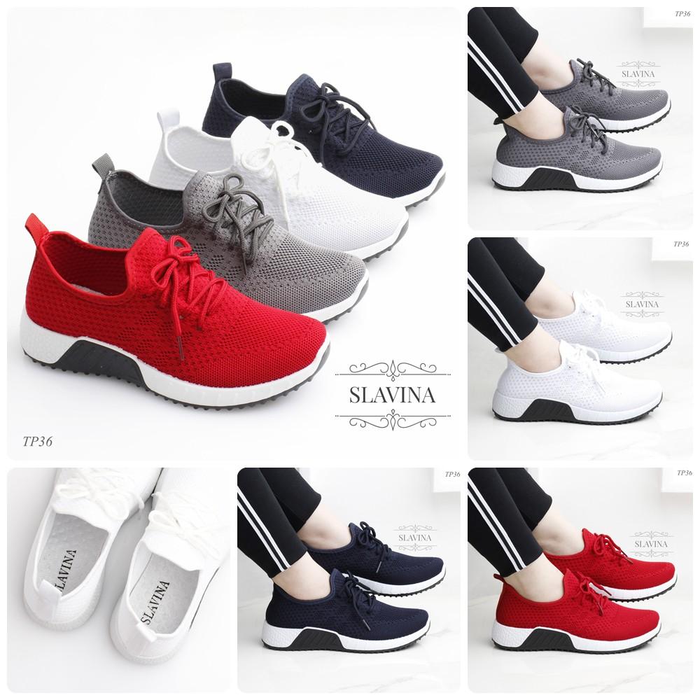 Harga Sepatu Slavina Terbaik Sneakers Sepatu Wanita Juli 2020