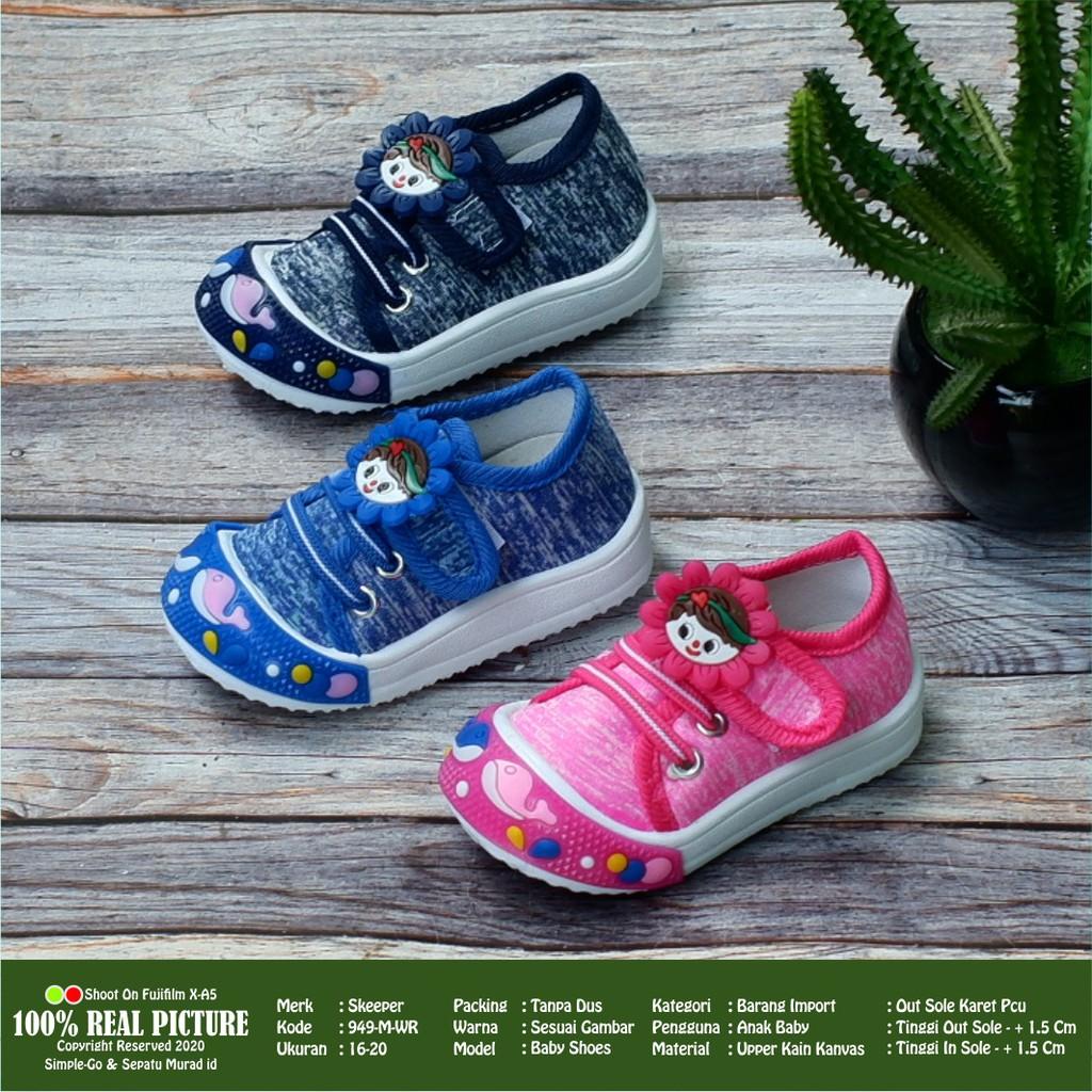 Harga Sepatu Bayi Terbaik Fashion Bayi Anak Juli 2020 Shopee
